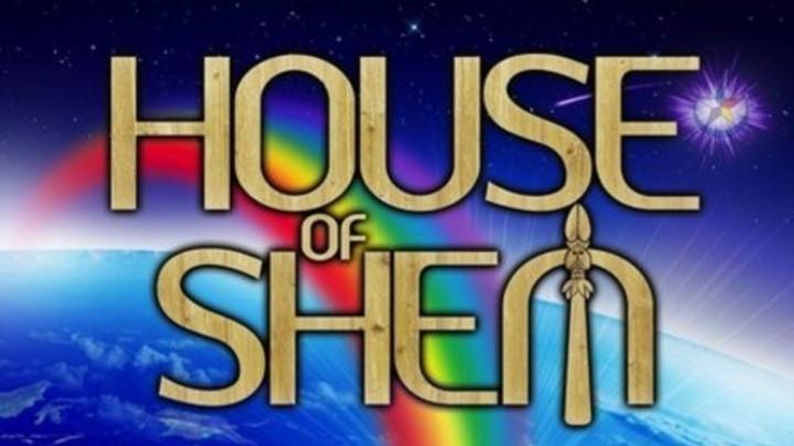 House Of Shem - Not Gonna Run [2/14/2011]