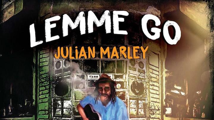 Julian Marley - Lemme Go [6/23/2015]