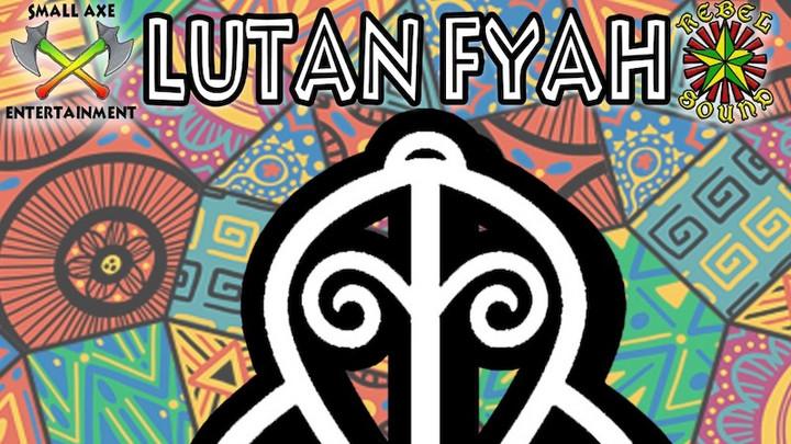 Lutan Fyah - Something Must Be Right [5/21/2021]
