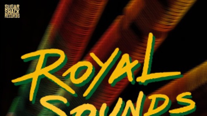 Royal Sounds - Message Music [6/23/2017]