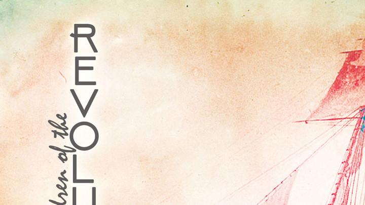 Spiritual - Children Of The Revolution [2/13/2018]