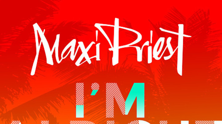 Maxi Priest feat. Shaggy - I'm Alright [6/14/2019]