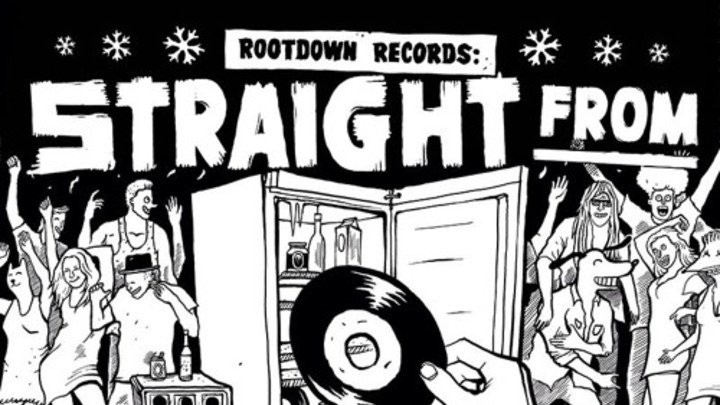 Straight From The Fridge Riddim Collection Mix [2/26/2016]