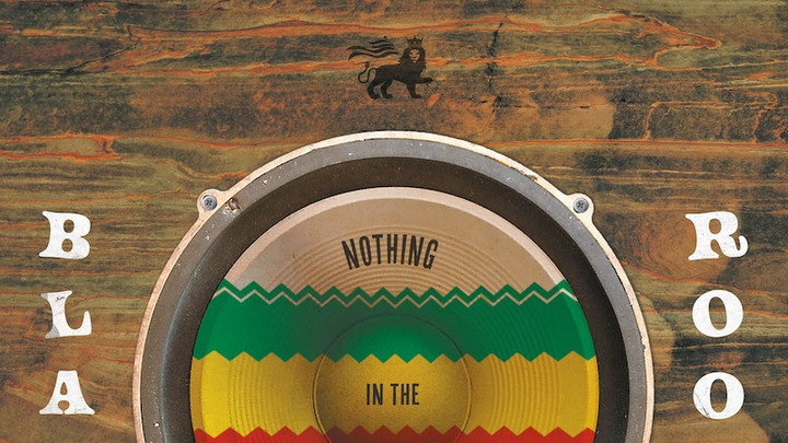 Black Roots - Nothing In The Larder (Full Album) [6/4/2021]