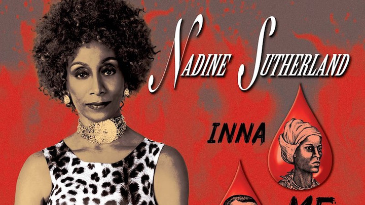 Nadine Sutherland - Inna Me Blood (Full Album) [9/11/2020]