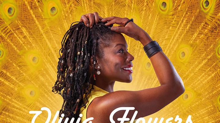 Olivia Flowers - Incandescence (Full Album) [5/31/2019]