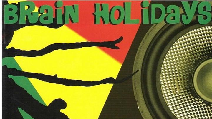 Brain Holidays - Stereo Roots (Full Album) [7/1/2006]