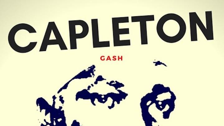 Capleton - Gash [10/19/2018]