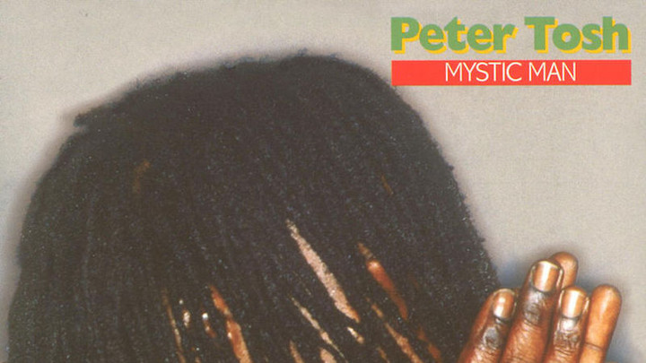 Peter Tosh - Mystic Man (Full Album) [1/1/1979]