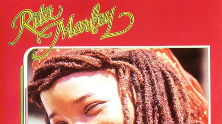 Rita Marley - Who Feels It Knows It (Full Album) [7/1/1981]
