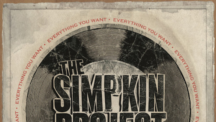 Simpkin Project - Only The Free [8/9/2011]