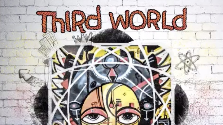 Third World - Eyes Are Up On You [7/28/2017]