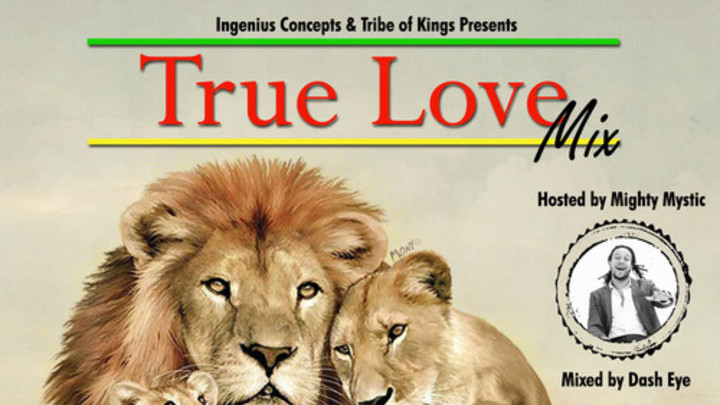 Tribe of Kings - True Love Mix [7/14/2014]