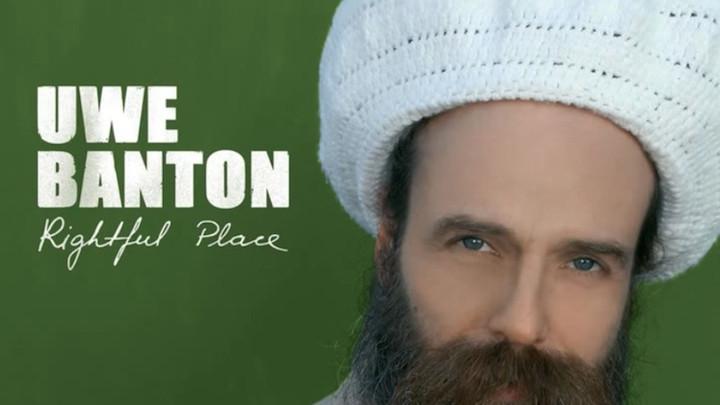 Uwe Banton - Rightful Place (Full Album) [5/29/2009]