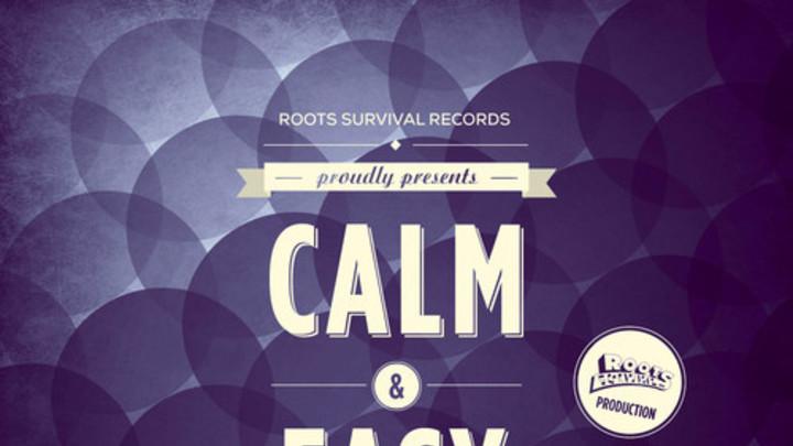 Calm & Easy Riddim [12/19/2013]