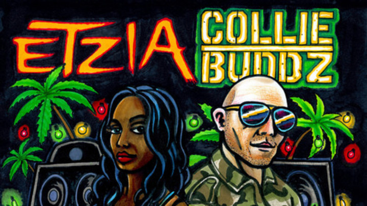 Collie Buddz & Etzia - Feel So Good [8/21/2014]