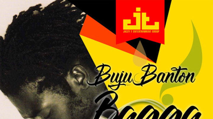 Buju Banton - Bagga Mouth [2/22/2019]