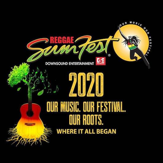 CANCELLED: Reggae Sumfest 2020