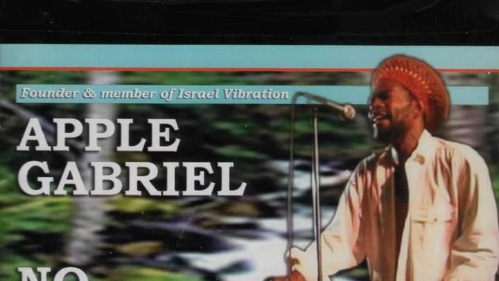 Apple Gabriel - No Racism (Full Album) [9/22/2001]