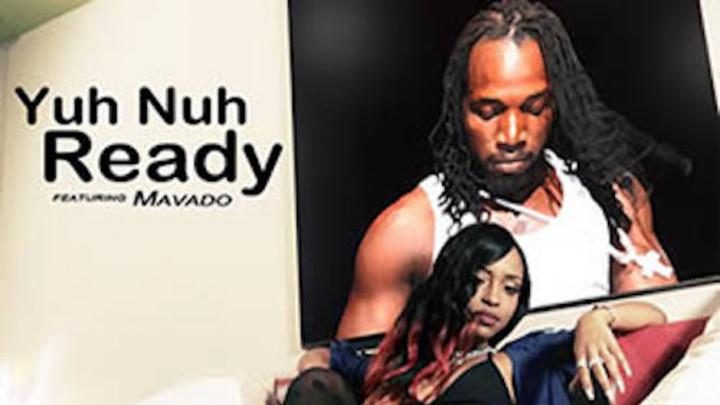chudney j ft mavado yuh nuh ready