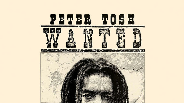 Peter Tosh - Wanted Dread And Alive (Full Album) [1/1/1981]