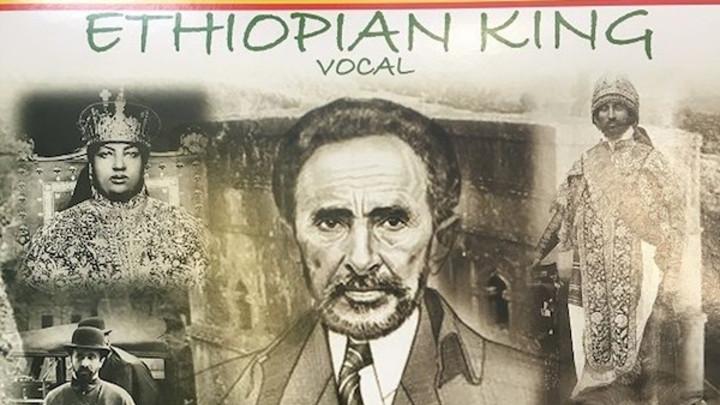 Vivian Jones & Russ Disciple - Ethiopian King [9/1/2017]