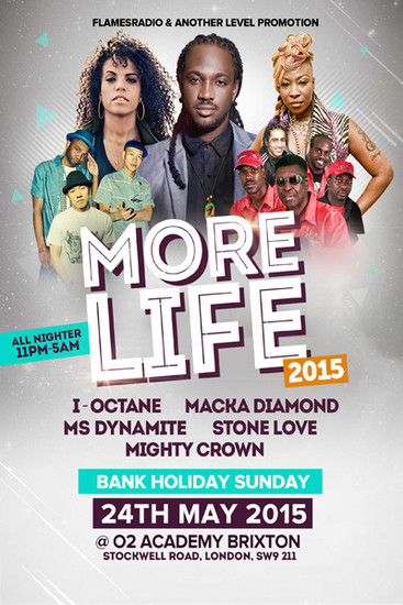 More Life 2015