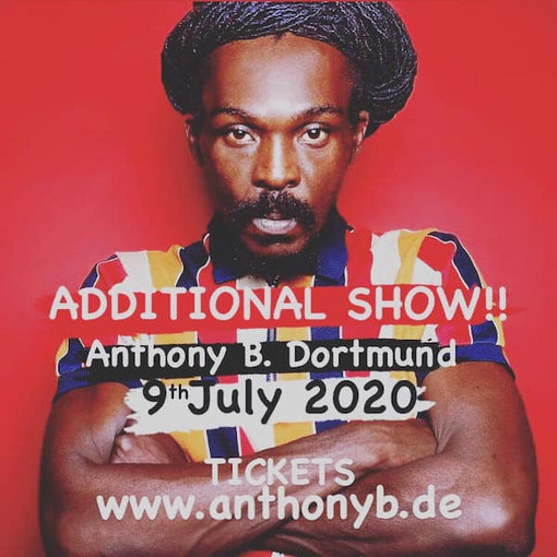 Anthony B 7-9-2020