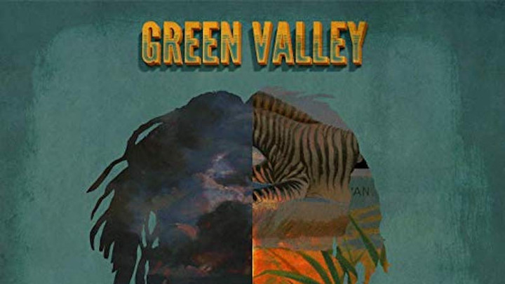 Green Valley - Donde Irán [2/22/2019]
