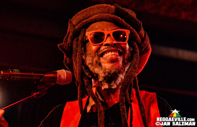 Steel Pulse, Ginger Roots and The Protectors