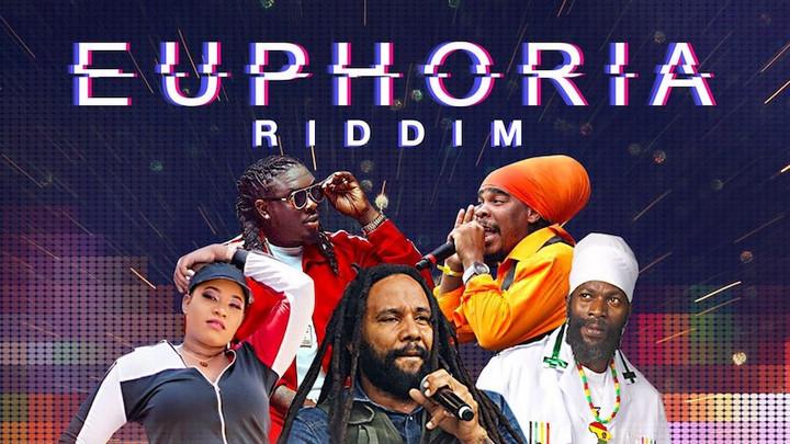 Ky-Mani Marley - Euphoria [10/23/2020]