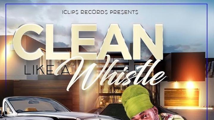 Lutan Fyah - Clean Like A Whistle [11/8/2019]