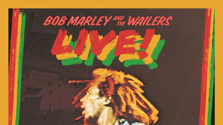 Bob Marley & The Wailers - I Shot The Sheriff in London, UK @ Lyceum Theatre 1975 [12/14/2016]