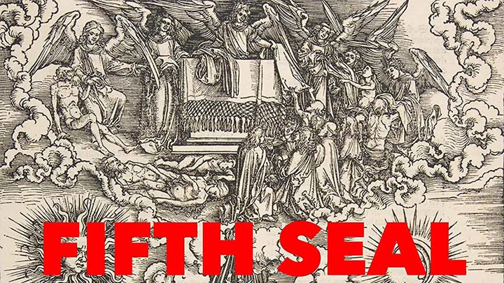 Fikir Amlak & King Alpha - Fifth Seal [4/30/2021]