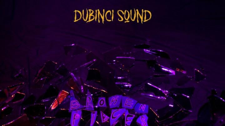 Dubinci Sound feat. Carla Galiot - Broken Pieces [5/7/2021]