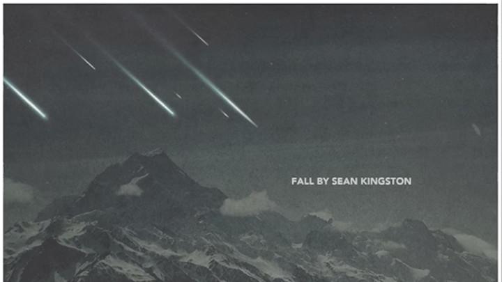 Sean Kingston - Fall [6/29/2017]