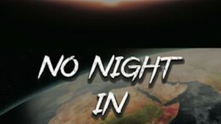 T'Jean - No Night In Zion [1/24/2020]