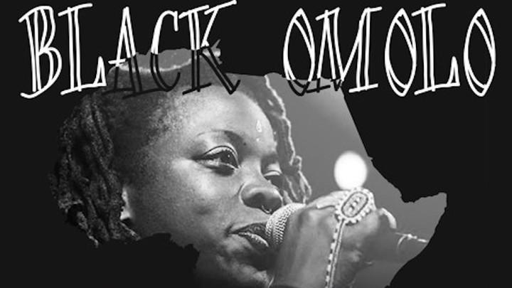 Black Omolo - Truths & Rights [8/3/2017]