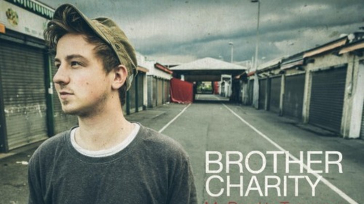 Brother Charity - My Road To Tomorrow (Album Mix) [11/4/2014]
