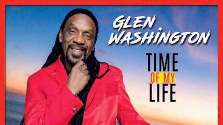 Glen Washington - Rastafari Taught Me [7/24/2017]