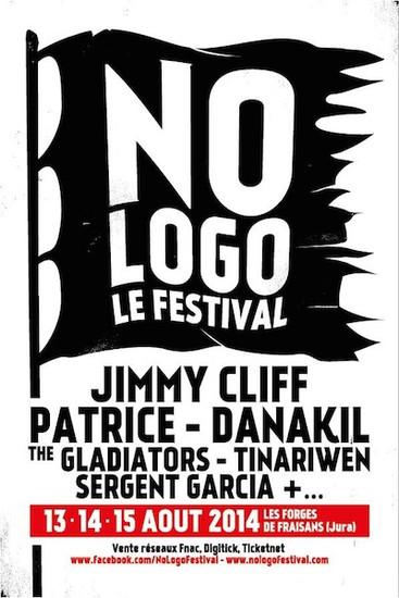 No Logo Festival 2014
