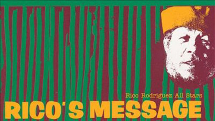 Rico Rodriguez - Fu Man Chu [3/28/2006]