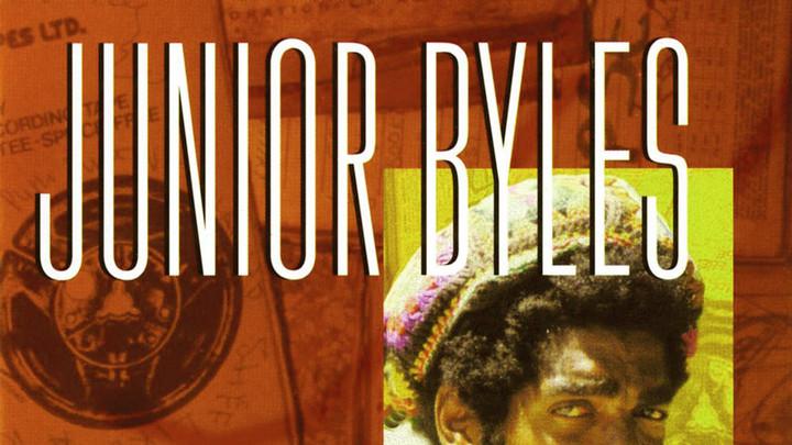 Junior Byles - Curly Locks [7/1/1974]