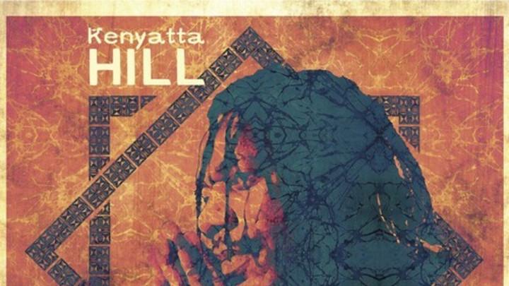 Kenyatta Hill - Riddim Of Life [10/2/2014]