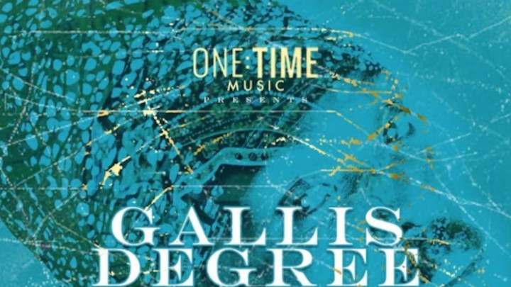 Anthony B - Gallis Degree [10/9/2020]