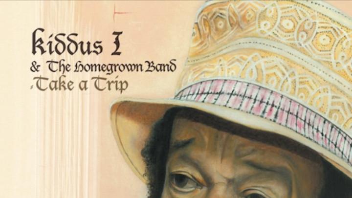 Kiddus I & The Homegrown Band - Take A Trip [1/30/2015]