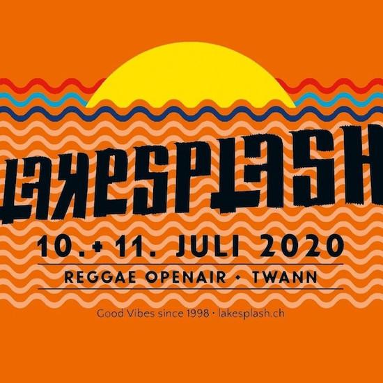 CANCELLED: Lakesplash 2020