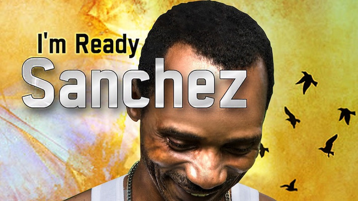 Sanchez - I'm Ready [4/3/2020]