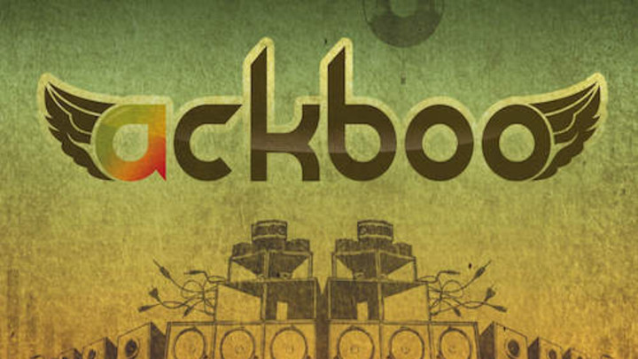 Ackboo feat. Green Cross - Addicted To Music [3/18/2013]
