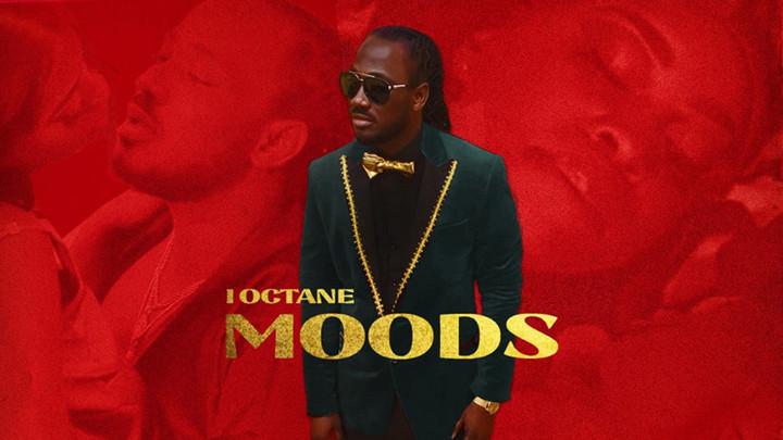 I Octane - Moods (Full Album) [5/7/2021]
